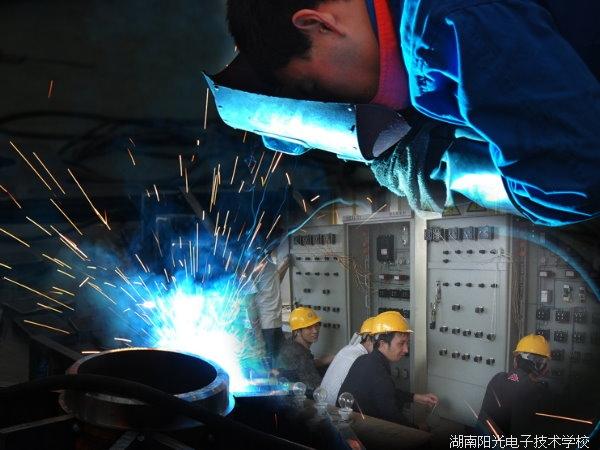 电工/焊工双技实战