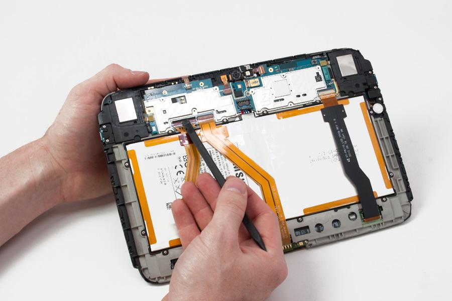 手机/平板/笔记本维修实战