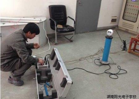 水电安装实战班